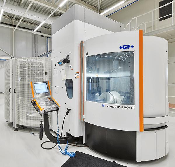 CNC-freesmachine-mikron-HSM600U